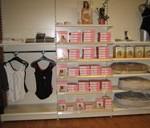 Baby Shop Shelving