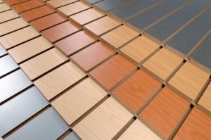 slatwall panels various finishes