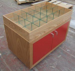 Bespoke Display Stand
