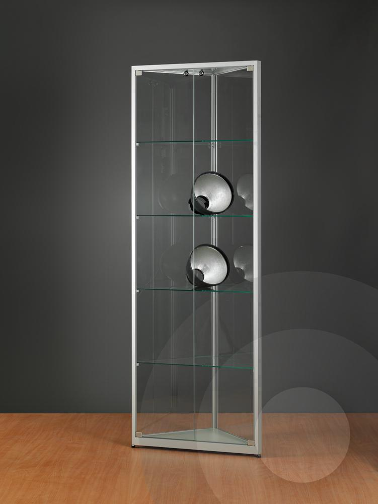 Display Cabinet With Gl Top
