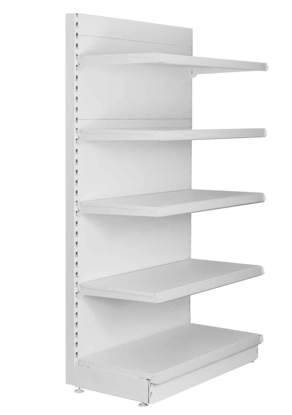 shallow maximum display wall shelving. Black Bedroom Furniture Sets. Home Design Ideas