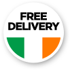 Free Ireland Delivery