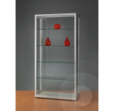 Dustproof Display Cabinet 1000 mm