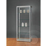 Dustproof Display Cabinet 800 mm