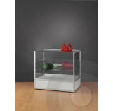 Glass Display Counter MTC