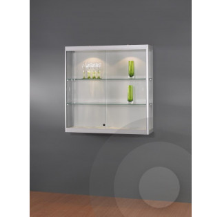 MPC  Wall Mounted Display Cabinet