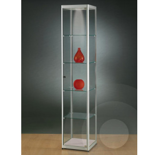 MPC Tower Display Cabinet 400 mm