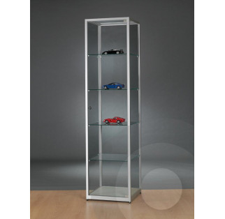Glass Top Display Cabinet 500mm