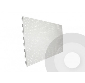 Perforated Back Panel RL (Pegboard)