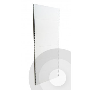 Wall Upright Shelving Units