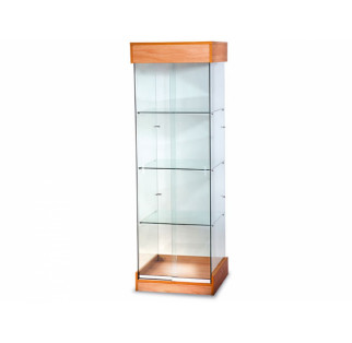 Tower Showcase Display Cabinet