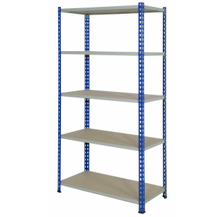 J Rivet Racking Additional Shelves