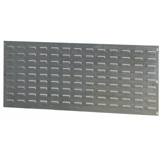 Louvre Panel For Storage Bins