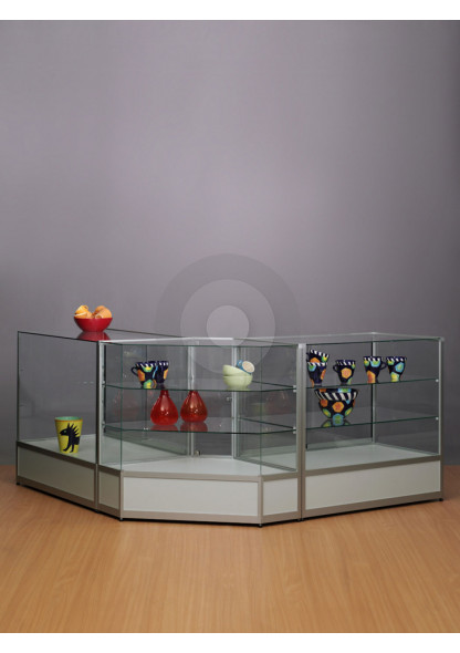 display counter cabinets
