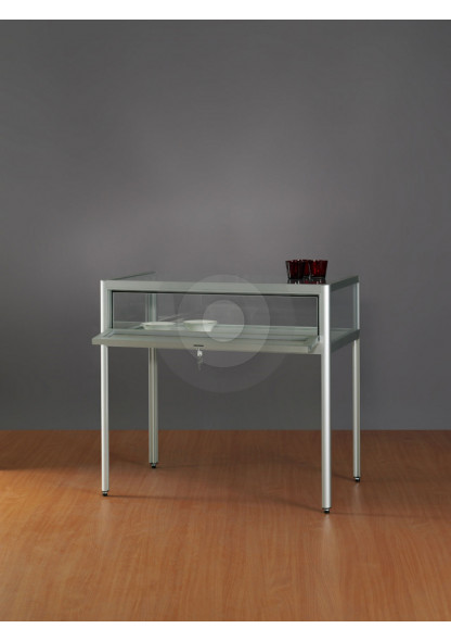 Dust ProofTable Display Cabinets