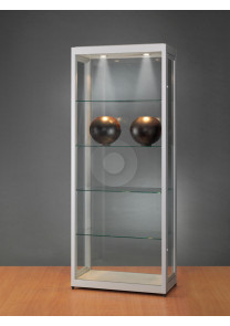 Dust Proof Display Case