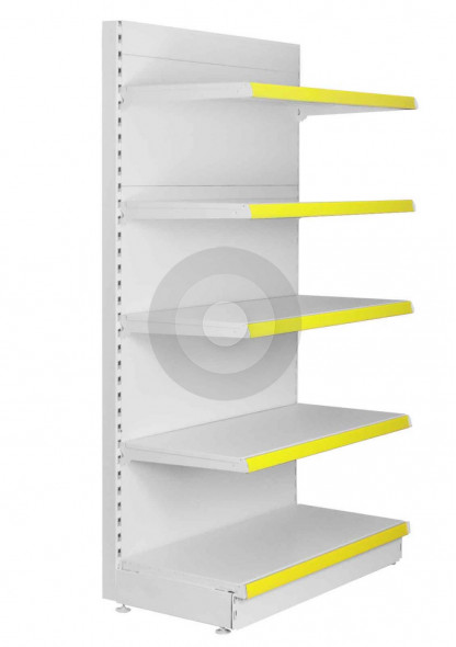 wall shelving for shops