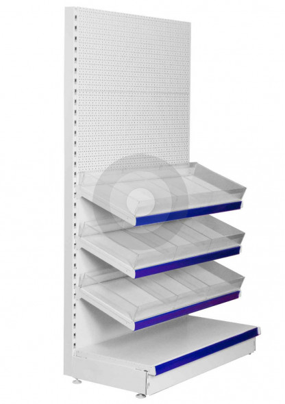 confectionery shelving unit