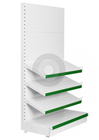 shop shelving for stationery