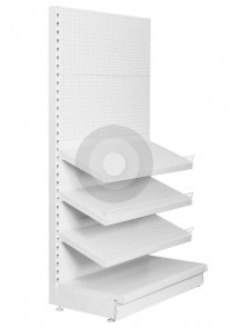 Stationery Shelving Units