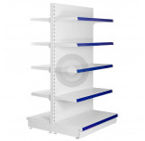 gondola shelving base plus 4
