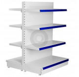 gondola shelving base + 3