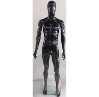 Glossy Male Mannequins