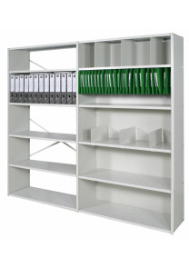 office shelving system