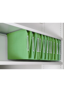 office shelving file hangers