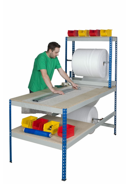 long packing bench