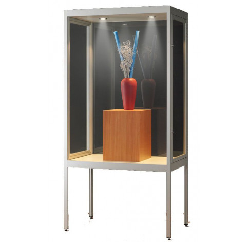 Dust Proof Display Cabinets