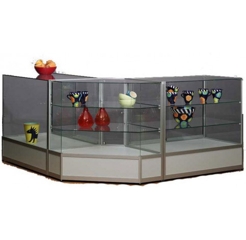 Retail Display Counters