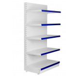 maximum display shelving