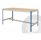 Rivet Racking Workbench T Bar