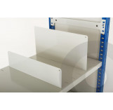 Expo 4 Extra Slotted Shelves