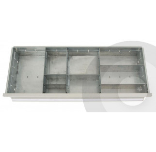 Internal Compartment for Roll Out Drawer
