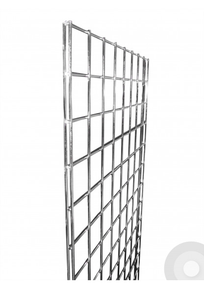 wall grid display panel