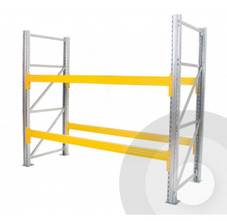 Pallet Racking Beams