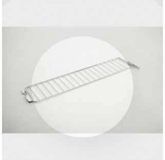 Chrome Wire Divider - Low and High