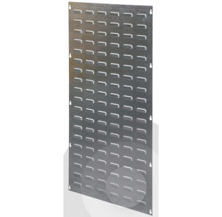 LOUVRE PANELS FOR TILT BINS